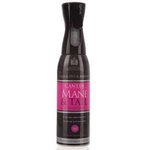 Carr Day and Martin Equimist Canter Tail and Mane Care de la marque Carr and Day and Martin image 0 produit